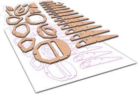 Stepcraft Inc - Vectric Cut 2D